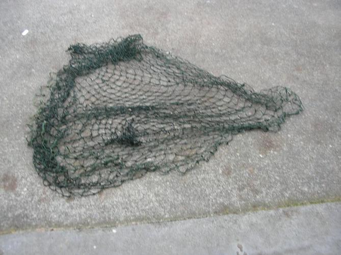Replacement Netting for Salt Water for Landing Net.   (199 4211)