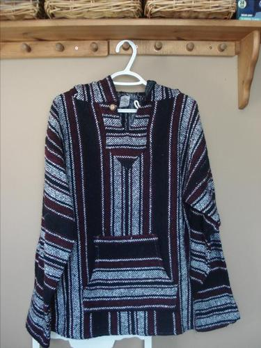 Right from Mexico Sweater - Size M