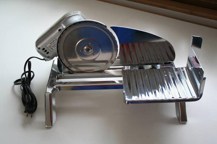 Rival 1101 E 5 Food Meat Cheese Slicer Excellent