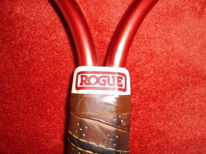 ROGUE racket