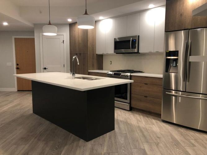 Room For Rent in Brand New Condo Behind Costco