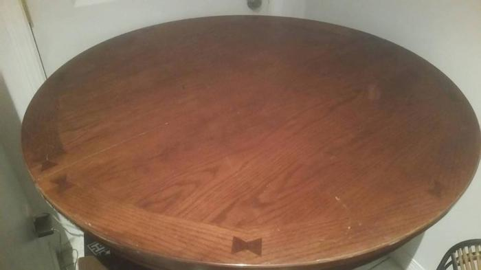 Round Pub Table - $Best Offer$