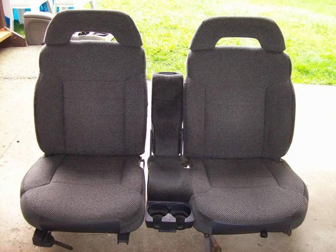 S10 Split Bench Seats For Sale In Nanaimo British Columbia British Columbia Ads