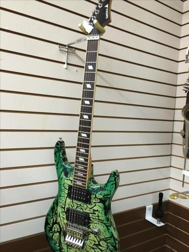 Samick Greg Bennet Design MB1 Electric