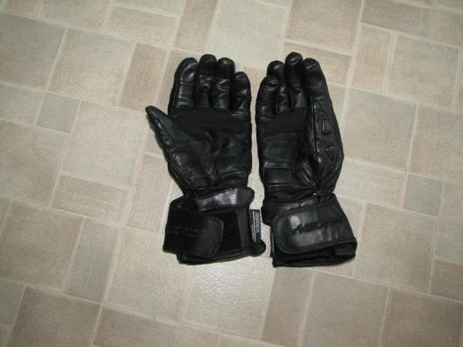 Schoeller Gloves - size XS