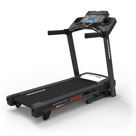 Schwinn 830 Treadmill *Was $1499, Now $999 Save $500*