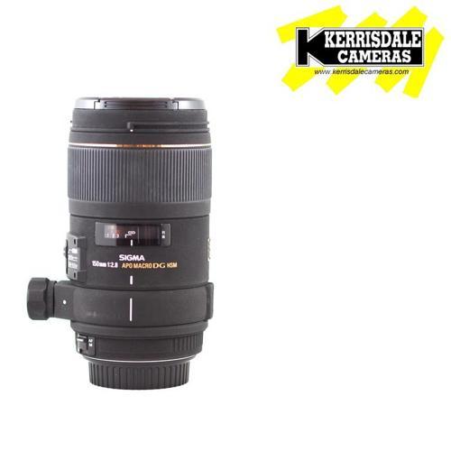Sigma 150mm F2.8 Macro DG HSM Lens for Canon EF