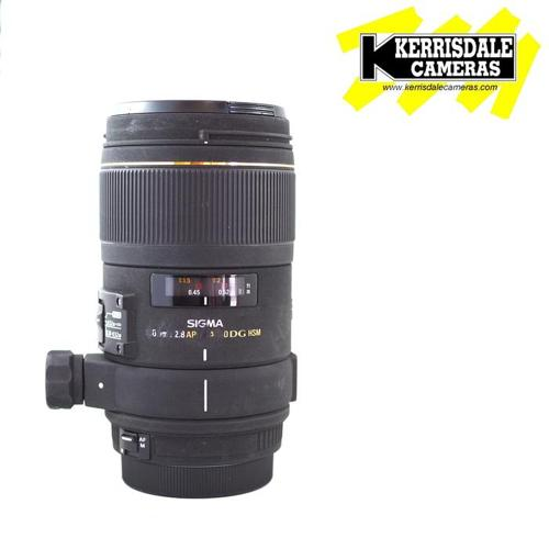 Sigma 150mm F2.8 Macro Lens for Canon EF Mount