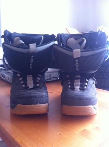 Snowboard Boots - Mens
