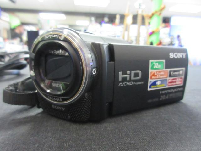 Sony Camcorder  **Money Maxx**