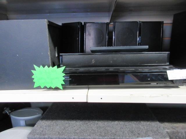 Sony STR-KS360 Surround System **MoneyMaxx**