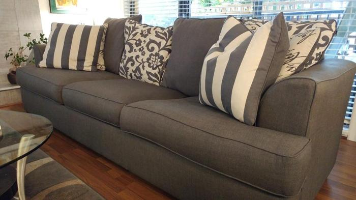Spacious Sofa