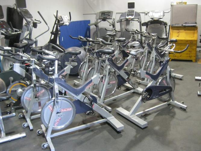 Spin Bike, Treadmill, Elliptical, Cardio-Strength WAREHOUSE LIQUIDATION