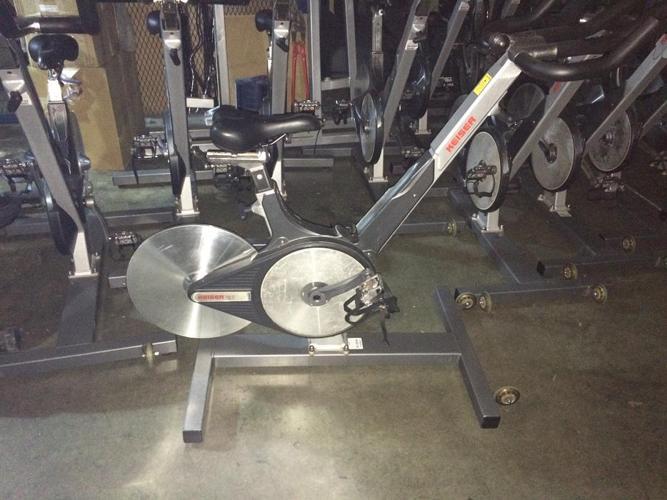Spin Bike, Treadmill, Elliptical: Fitness Equipment CLEARANCE