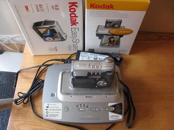Starter Camera Set