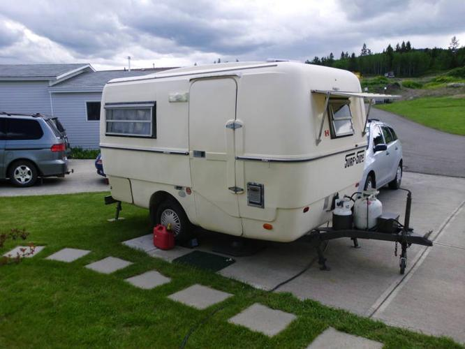 Beautiful Toy Hauler Campers Trailers For Sale In Kelowna BC  TrailersMarket