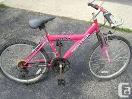 Tech Team bike
