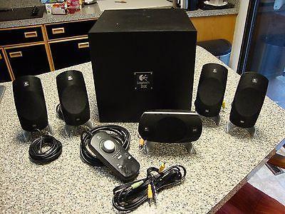 thx 5.1 dolby stereo