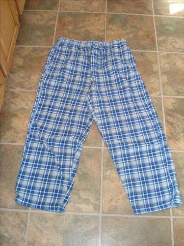 Tommy Hilfiger PJ bottoms - Size L