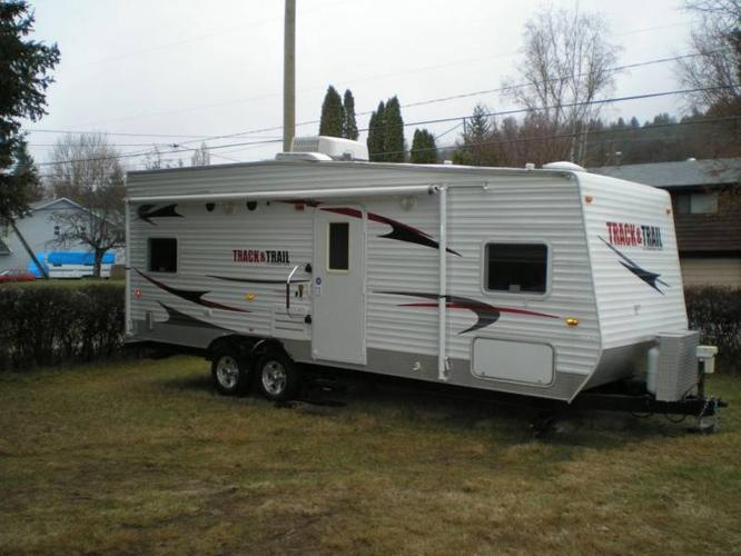Fantastic 180 TRAVEL TRAILER For Sale In Abbotsford British Columbia  British