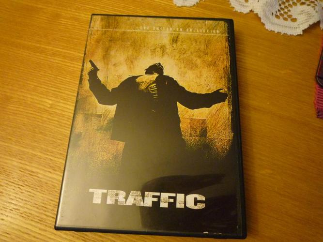 Traffic 2-Disc Criterion Collection Edition