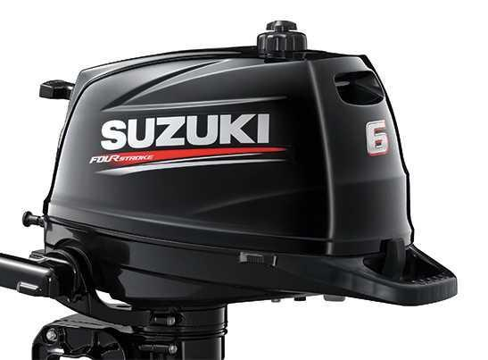 VECTOR YACHT SERVICES IS BLOWING OUT A SUZUKI 6HP