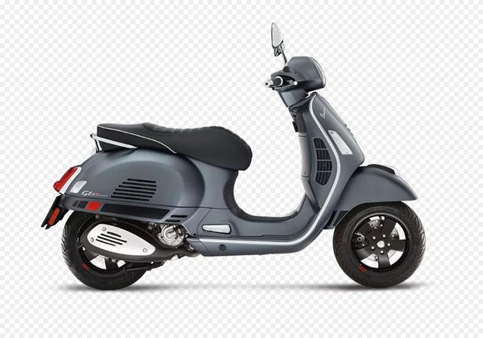VESPA*** GTS 300cc SuperSport Hand Built in Italy. Many Colors**