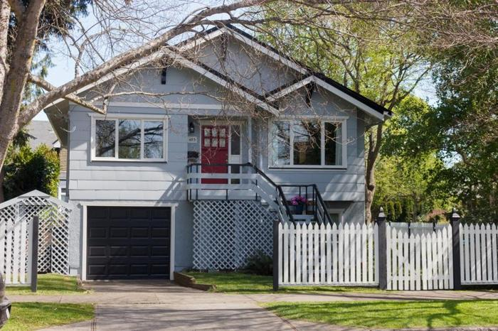 Victoria BC - Fairfield Character House for Sale