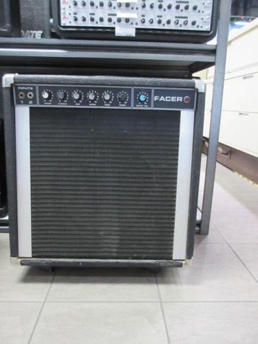 Vinage Peavey Pacer Amp  **Money Maxx**