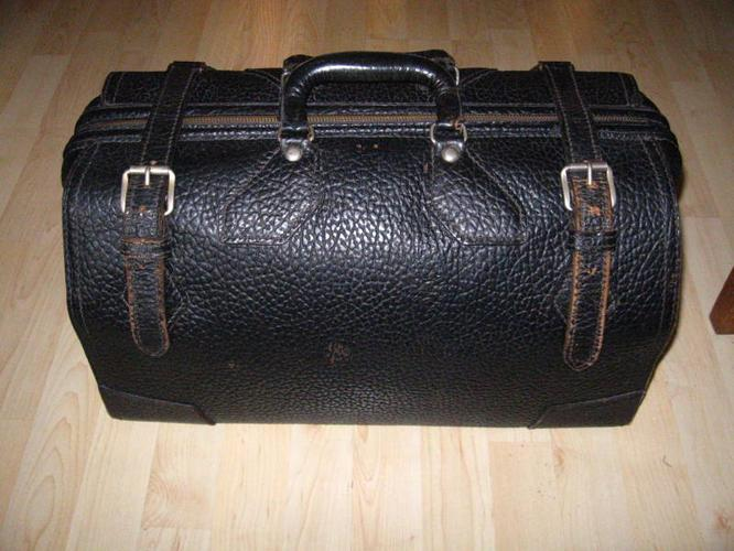 Vintage McBrine Bag for sale in Vancouver, British Columbia ...