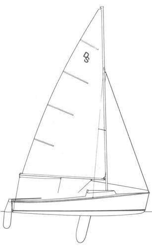 Wanted: 17' to 19' swing keel day sailer