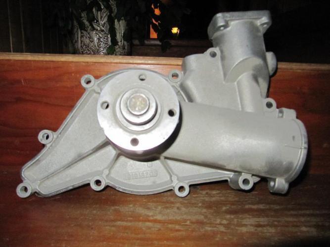Water Pump for Ford Power Stroke Diesel