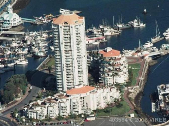 Waterfont Condo For Sale --- Cameron Island