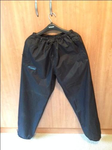 WetskIn's jacket and pants