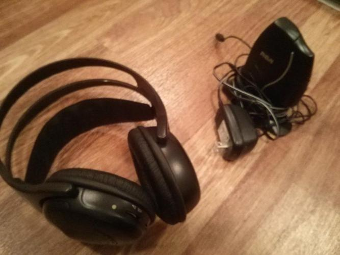 wireless headphones (for pc/laptop)