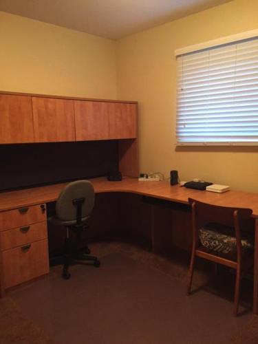 Workstation, commercial grade