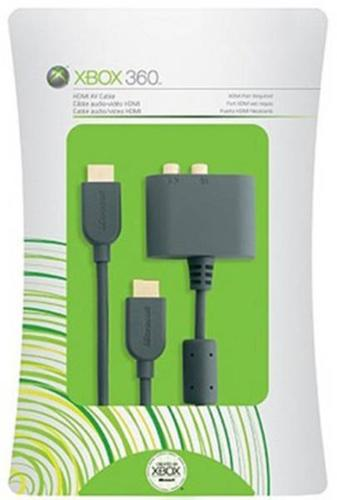 Xbox 360 - Power Supply Brick Cable