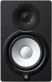 Yamaha - 6.5 inch Powered Studio Reference Monitors