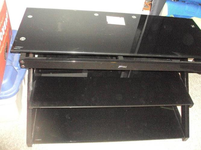 Z-Line TV Stand ONLY - $200