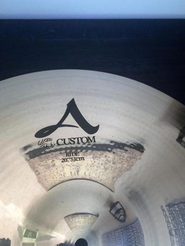 Zildjian Ride Cymbal for sale - excellent condition