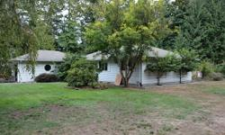 # Bath 3 Sq Ft 2457 MLS 369574 # Bed 5 This is privacy, 2 sides of this 1.7 acre property are surrounded by park, one being high bank riverfront, the other is a quiet neighbor that you can not see. The home is located in a highly desirable area, no