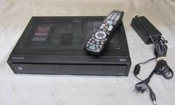 Price including GST & PST Tax : $139 Description - Brand : MOTOROLA Type : Shaw dual tuner 500GB DVR cable box Features : DVR/Hard Drive Recorder, Dual Tuner, Instant Replay, Pause Live TV, Simultaneous Record and Play, Simultaneous 2 Programs Recording,