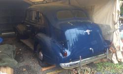 Make Pontiac Year 1938 Colour Blue kms 1234 1938 Pontiac silver streak 4 door, Canadian made, all original,local car.$18,000 Price is negotiable