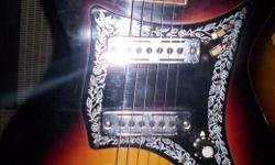 Norma 6 string Made In Japan. Good shape, plays well. $240 O.B.O. Located in DUNCAN