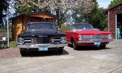 """Make Plymouth Year 1965 We are interested in these old mid 60s """"A"""" bodied MOPARS-Valiants and Barracudas. Running or not. Complete or not. Parts and Sales Literature/what have you. If you have one or know of where one is hidding we would like to hear from"""