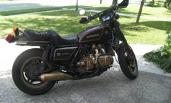 Includes assorted parts and fairings.