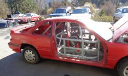 Make Acura Year 1991 Colour Wolfgang Trans Manual 1991 Acura Integra with professional LeJeune built roll cage and Kirkey racing seat. Built to race either at Western Speedway or Saratoga Speedway Hornet class. Vehicle drives but needs finishing. Not yet