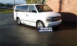Make Chevrolet Model Astro Year 1997 Colour White kms 376980 Price: $1,995 Stock Number: M8-2710 Interior Colour: Grey Cylinders: 6 If this vehicle fits you're driving needs please give us a call for a test drive. We are the largest used vehicle