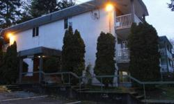 # Bath 1 Sq Ft 638 MLS 400277 # Bed 1 This 1 bedroom condo offers affordable monthly strata fees and can be rented along with your small furry friend. 1 of 5 buildings that shares common green space that you are welcome to plant your own vegetables.