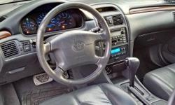 Make Toyota Model Solara Year 2001 Colour Silver kms 225000 Trans Automatic 2001 Toyota Solara for sale. Paint looks very good, the car runs amazing, the transmission and engine are in great condition. Clean leather interior. - Power windows and locks -